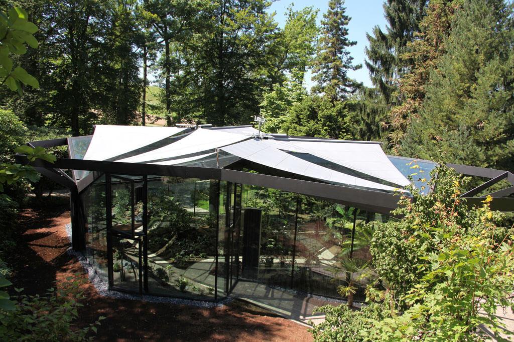 sunsquare sonnen und regenschutz f r balkone dachg rten. Black Bedroom Furniture Sets. Home Design Ideas